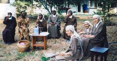 une mission au Congo - Brazzaville