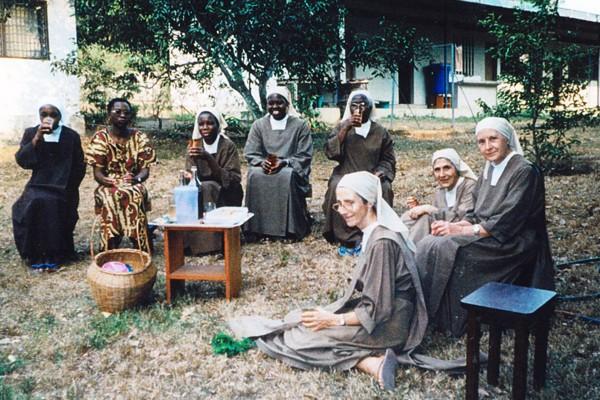 une mission au Congo – Brazzaville